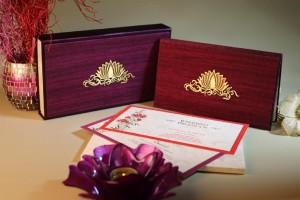 Printing Invitation Cards