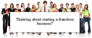 Low Investment Franchise Business in India