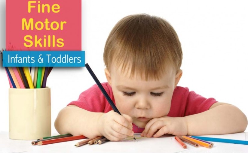 Toys on Rent in Mumbai-Top Motor Skills Toys that Enhances Your Child's Overall Growth