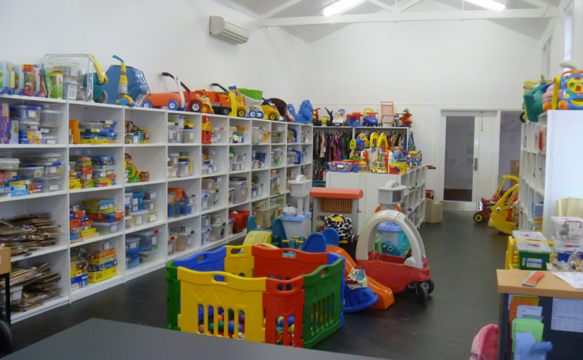 How Toy Library in Jamshedpur Bestowing Your Kids With Good Health and Huge Development?