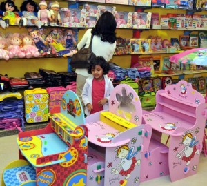 Toy on Rent Jamshedpur