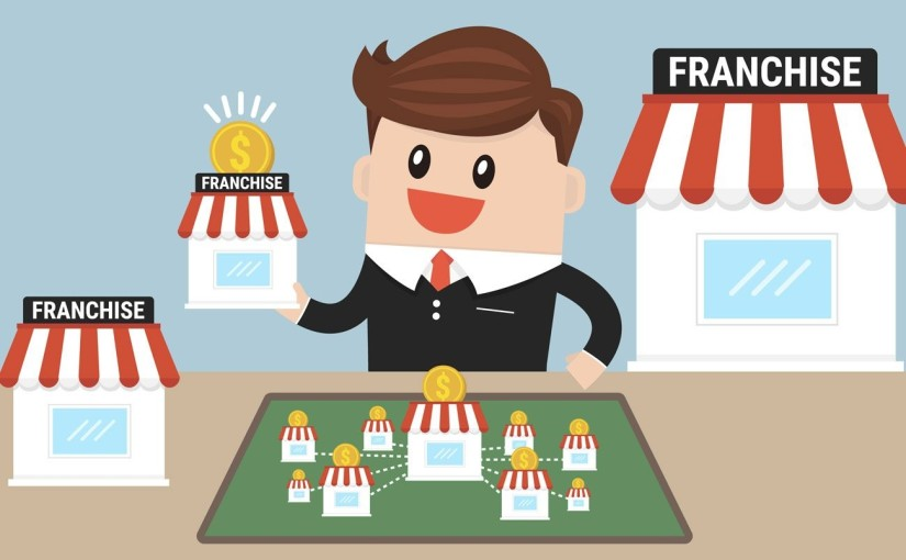 Franchise Business in Pune with Small Investment