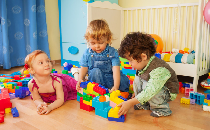Top Three Toys Alternatives from Toy Library in Pune to Enhance the Rational & Mental Growth of Your Kids