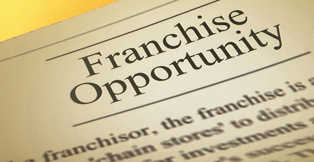 Franchise Opportunities Hyderabad