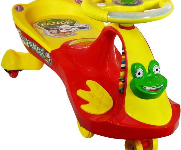 Top 3 Best Ride-On Toys to Buy for Kids in Bangalore
